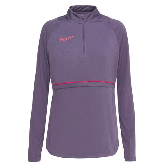 Nike Academy 21 Trainingstrui Dri-Fit Vrouwen Paars