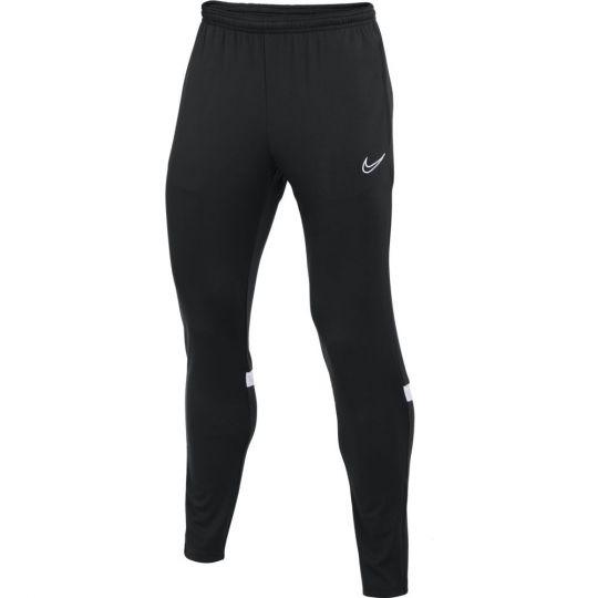 Nike Academy 21 Trainingsbroek Kids Zwart Wit