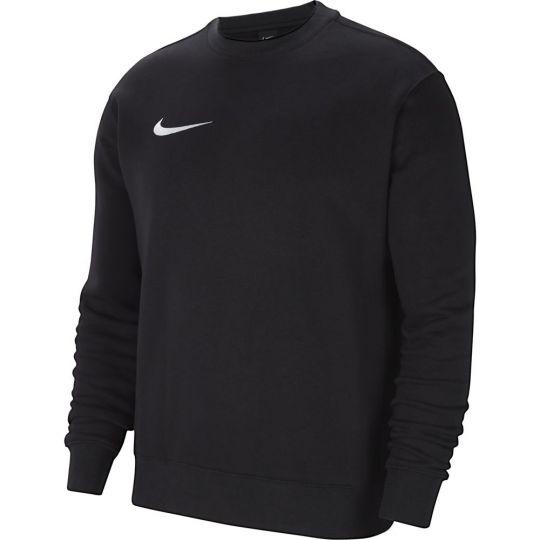 Nike Fleece Crew Sweater Park 20 Kids Zwart
